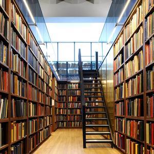 Библиотеки Бельтырского