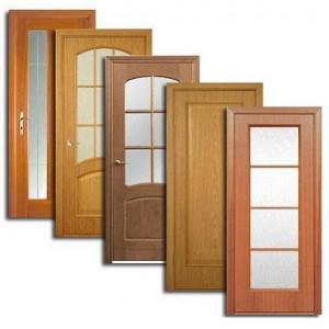 Двери, дверные блоки Бельтырского