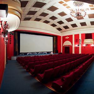 Кинотеатры Бельтырского