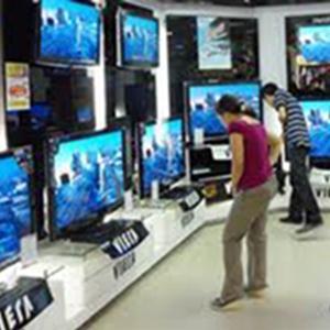 Магазины электроники Бельтырского