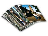 Фотосалон Луч - иконка «фотосалон» в Бельтырском